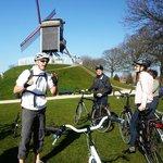 Quasimundo bike tour