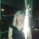 Julie's Birthday
