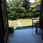Junior-Suite Terrace