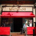 Madigans Pub Earl Street