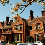 Bannatyne Spa Hotel Bury St Edmunds