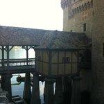 Chaetau de Chillon