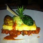 Veg assiette - must have