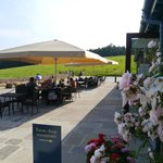 Chatsworth Estate Farm Shop Cafe