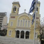 Church Piraeus
