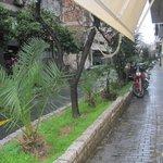 Piraeus Street
