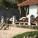 Sun loungers & seating