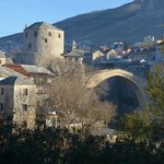 Mostar City Tour with i-House Travel