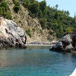 Stafylos beach - Skopelos