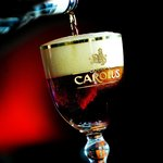 The world famous Carolus Classic
