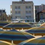 cattolica bristol hotel vacanza urlaub