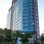 Hotel melia de Santiago