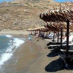 Marmari Paradise Hotel - beach