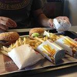 Burger Kingの写真