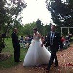 Olivia & Matt's Wedding