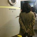 3 Decontamination room