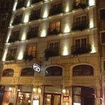 lovely hotel , wonderful staff