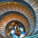 Famous Staircase