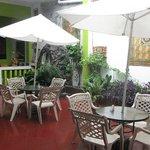 Foto de Hotel La Casona Iquitos