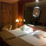 Melia Sitges - Habitación Room 201 - Farran Marin