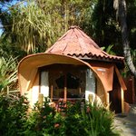 Dome 1 Beach Bungalow