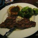 Hard Rock Cafe - Steak - Just say WOW - 10 Minute Walk