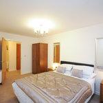 Bedroom in Empress