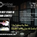 Best Steaks in Miami County!!!