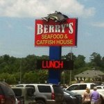 Berry's Seafood and Catfish House