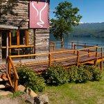 El Wine Bar de Paihuen