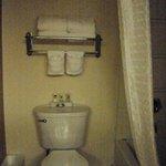 Sanitário separado