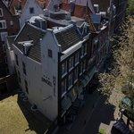 Foto de Singel Hotel Amsterdam
