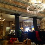Beautiful Dining/Bar Area