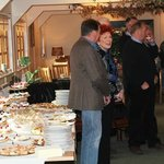 Private Function - Afternoon Tea