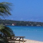 UP THE BEACH TO NEGRIL TOWN
