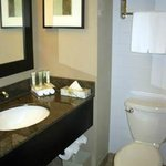 Bathroom (Delta Beausejour)