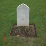 La Delivrande War Cemetery 7