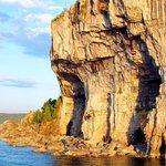 Magnificent Sea Caves