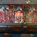 Otel lobisi & bar