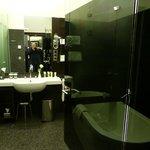 Bathroom in 103