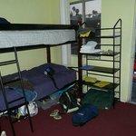 Notre chambre 6 personnes