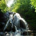 Elrod Falls