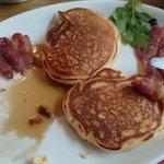 Yankee breakfast