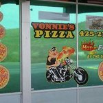 Vonnie's Pizza