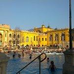Thermen Budapest