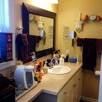 Guest bathroom Suite Serenity