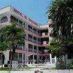 Hotel El Mejicano