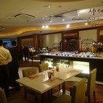 Photo of IP Cafe
