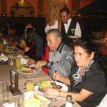 cena familia