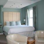 St Piran Room
